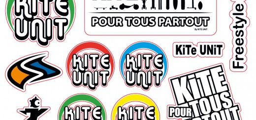 stickers-kiteunit